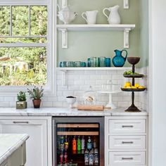 Kitchen Design & Remodeling : A Kitchen Designed With the Kids in Mind