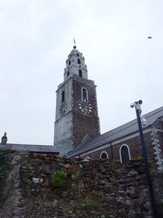 The North Cathedral
