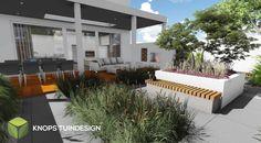 Afbeeldingsresultaat voor kleine tuin design