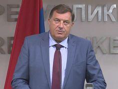 Додик: Референдум у Српској биће одржан упркос политичком насиљу  Референдум о раду Тужилаштва и Суда БиХ у Републици Српској биће одржан упркос рецидивима и политичком насиљу БиХ и међународне заједнице, поручио је предсједни�