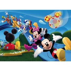 Mickey Mouse Clubhouse Part 47