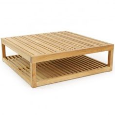 Maya Teak Modern Outdoor Furniture Set Westminster Teak http://www