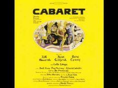 Cabaret - Track 1. Willkommen 1966 Original Production