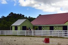Acts 2 Acres Equestrian Center