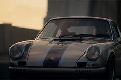 Magnus Walker: Porsche Customizer – Urban Outlaw Trailer