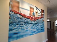 Swiftness of a #swimmer by Valarie H Ft. Myers, FL