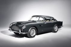 To know more about Aston Martin Vantage, visit Sumally, a social network that gathers together all the wanted things in the world! Featuring over 361 other Aston Martin items too! Aston Martin Db5, Retro Cars, Vintage Cars, James Bond Cars, Automobile, Car Buyer, Automotive Design, Fast Cars, Cars
