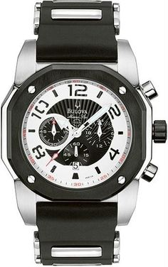Luxstyle4u - Men's Marine Star Chronograph Black Bezel Black Dial Rubber Strap, $225.00 (http://www.luxstyle4u.com/mens-marine-star-chronograph-black-bezel-black-dial-rubber-strap/)