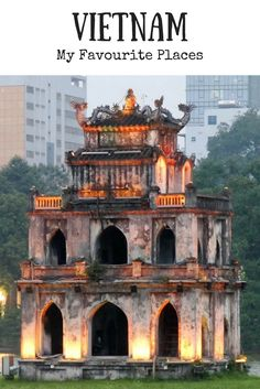 Josie Wanders | My Favourite Things about Vietnam | http://josiewanders.com Here are things to do in Vietnam that we enjoyed. We went to Hanoi, Halong Bay, Sapa, Hoi An, Ho Chi Minh City, Can Tho and Phu Quoc. Some are well known, others lesser so.