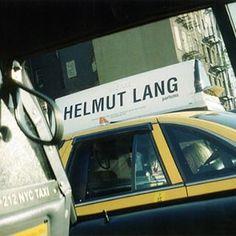 WEBSTA @ helmutlang - Logo, 2000.