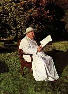 Papa Angelo Giuseppe Roncalli