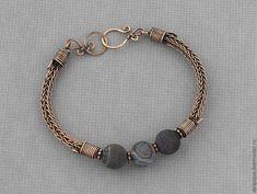 viking knit jewelry | Viking knit bracelet | Viking Clothing