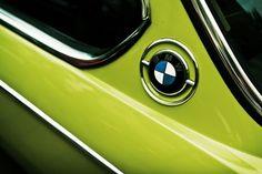 Designed by BMW