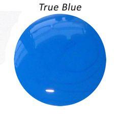 Eternal Ink - True Blue The most colourful tattoo inks on the market 1oz - £9.45 2oz - £16.45 4oz - £28.95 #tattooink #eternalink #magnumtattoosupplies