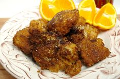 Crappie NOW – Everything Crappie! – Fried CRAPPIE with Lemon-Pepper Buttermilk Crust