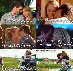 1003 about Ty maybe leaving Amy And Ty Heartland, Heartland Quotes, Heartland Ranch, Heartland Tv Show, Heartland Seasons, Country Girl Quotes, Country Girls, Ty Y Amy, Heartland Characters