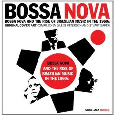 The album cover art and bios of those at the heart of Bossa