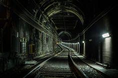 sydney park tunnel - Google Search