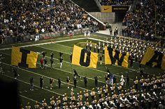 Iowa Hawkeye Football Schedule | Is This Hell? No, It's Iowa