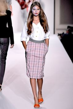 Vivienne Westwood - Spring 2011 Ready-to-Wear
