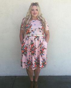 Love this Amelia Inspiration Shop LuLaRoe here: https://www.facebook.com/groups/lularoebycaitlinmeadows/