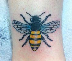 Tattooed by Christian Lain, Pinnacle Tattoo, Corpus Christi, TX.