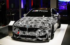 2018 BMW M4 CS - BMW has confirm for their plan to launching new BMW M4 CS, The New BMW M4 CS will have turbo engine for more car performance also elegant