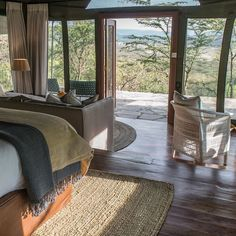 """TAASA Lodge on Instagram: """"Wherever you choose to relax, you will have a breathtaking (and comfortable) view!"""""""