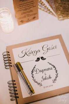O ślubach po ślubie: Rustykalny ślub – dekoracje i dodatki Wedding Bells, Boho Wedding, Rustic Wedding, Dream Wedding, Wedding Day, 35th Wedding Anniversary, Wedding Guest Book, Perfect Wedding, Wedding Planning
