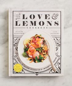 Copper Vitamix Giveaway - We're giving away a copper Vitamix to celebrate the Love & Lemons Cookbook launch!