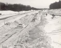 occurring between February 5 - They may. Blizzard Watch Issued For Greater Boston Images from 1978 Weather Blog, Wild Weather, Ohio Weather, Wow Photo, San Diego Living, Toledo Ohio, Winter Storm, Thing 1, Us History