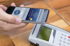Mobile payments outgrow smartphones
