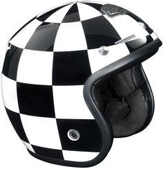 Troy Lee Designs Checkers White - FC-Moto Português