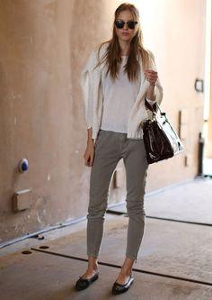 ¡Desvístete por los pies! - Tendencias - Moda Primavera Verano 2013 - Elle - ELLE.ES