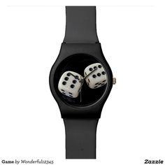 #Game #Wrist #Watch