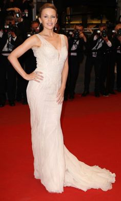 Nicole Kidman Kills It On The Red Carpet As Cannes Finally Wraps Up