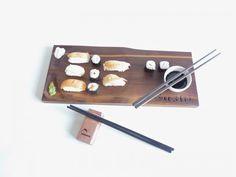 Bandeja Sushi