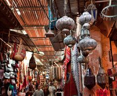 World famous traditional Berber Markets, beautiful architecture and exotic cuisine all make for the perfect holiday.