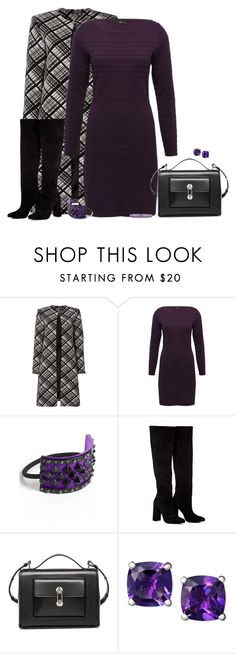 """Dragging my heels back to work"" by molly2222 ❤ liked on Polyvore featuring Ellen Tracy, M&Co, L. Erickson, Anouki, Balenciaga and WorkWear"