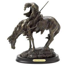 Gifts & Decor Bronze Finish The End Of The Trail Hand Painted Statue Figure https://www.amazon.com/Gifts-Decor-Bronze-Finish-Painted/dp/B008YQ4QP2%3FSubscriptionId%3DAKIAI72JTXNWG65ZO7SQ%26tag%3Dzdn-20%26linkCode%3Dxm2%26camp%3D2025%26creative%3D165953%26creativeASIN%3DB008YQ4QP2 (via @zedign)