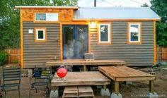 24' Albuquerque Tiny House 001