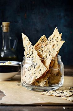 Whole wheat herbed lavash is healthiest & easiest middle eastern cracker recipe making an ideal munchie for not only toddlers but for adults too.A must try