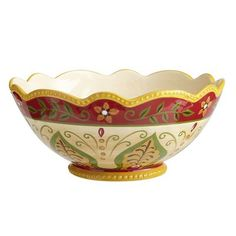 Juliana Serving Bowl