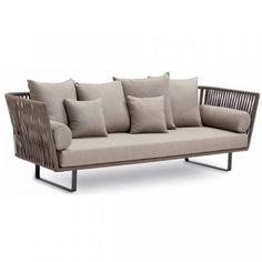 bitta 3 seater sofá