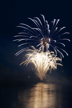 Fireworks, Canada Day, July 1, 2013 #21