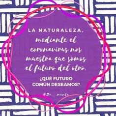 Esta es una gran pregunta porque lo que debemos aprender de la pandemia es que no tenemos que preocuparnos por nuestro futuro particular sino por el colectivo! ¿Qué deseamos para el futuro de la sociedad? Somos parte de ella y somos parte del cambio. . . . 📌Seguinos también en: Facebook : de._.mente 👈 Twitter: de._.mente👈 Pinterest:de._.mente - Preguntas y respuestas. 👈 . .  #coronavirus #coronavirusexplained #nuevomundo #cambio#futuro #cuarentena#serpositivo #amor #solidaridad Chalkboard Quotes, Art Quotes, Photo And Video, Facebook, Twitter, Instagram, Tinkerbell, Amor, Future