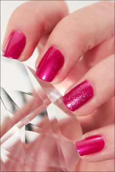 Perfect pink ♥
