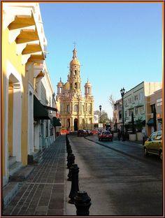 Templo de San Antonio de Padua, Aguascalientes