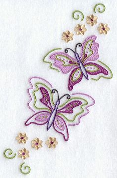 Machine Embroidery Designs at Embroidery Library! - Color Change - A5894