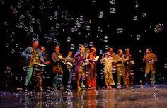 cirque plume - Cerca amb Google